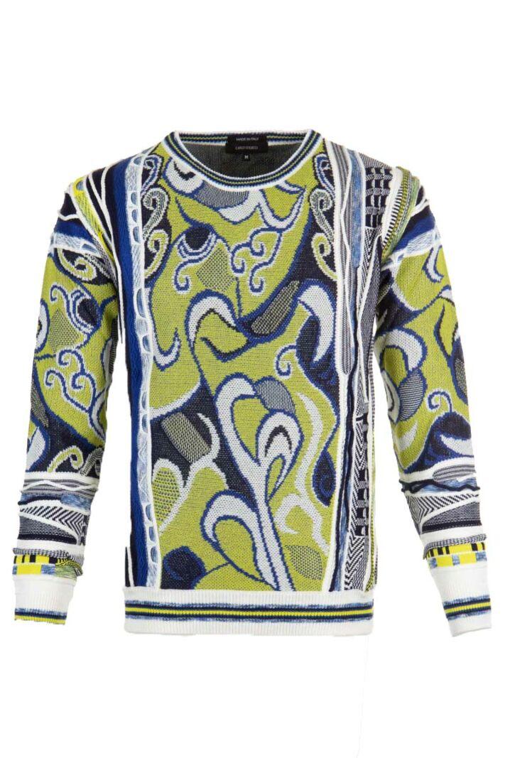 Carlo Colucci Knitwear