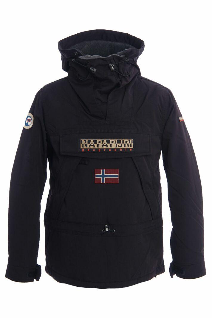 Napapijri Skidoo Jacket zwart