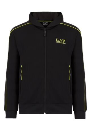 EA7 Trainings Top