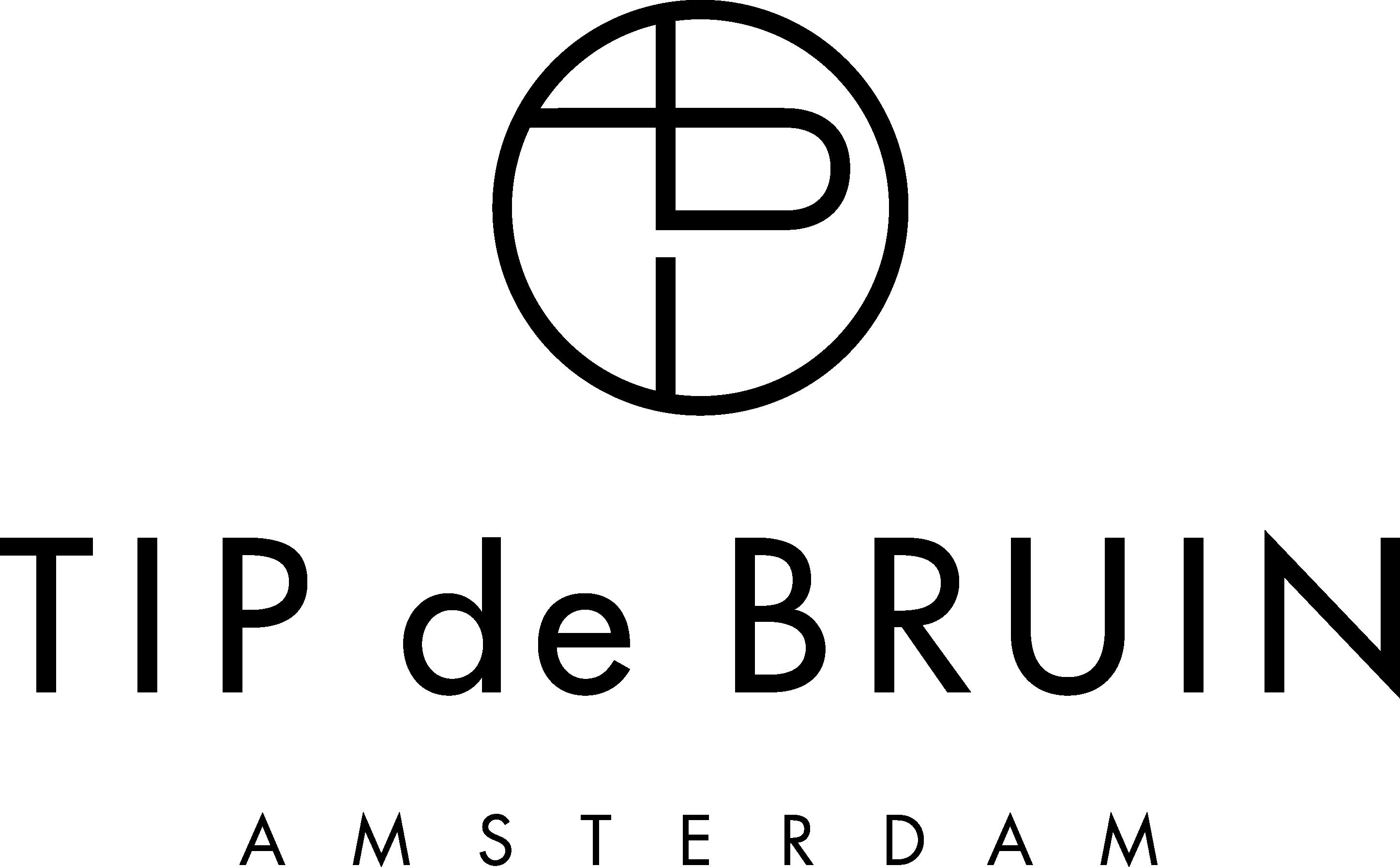 Tip de Bruin Logo